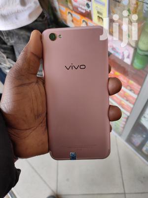 New Vivo X9 64 GB Gold | Mobile Phones for sale in Mbeya Region, Mbeya City