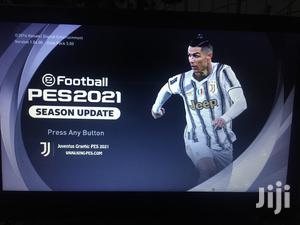 Pro Evolution Soccer 2021   Video Games for sale in Dar es Salaam, Ilala