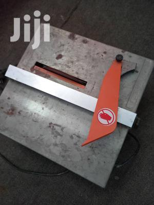 Tiles Cutter MG | Manufacturing Equipment for sale in Dar es Salaam, Ilala