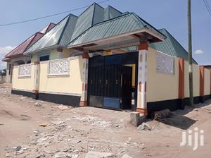 Nyumba Ya Vyumba Vinne Inauzwa Ipo Mbagala Chamazi Piga Cm   Houses & Apartments For Sale for sale in Dar es Salaam, Temeke