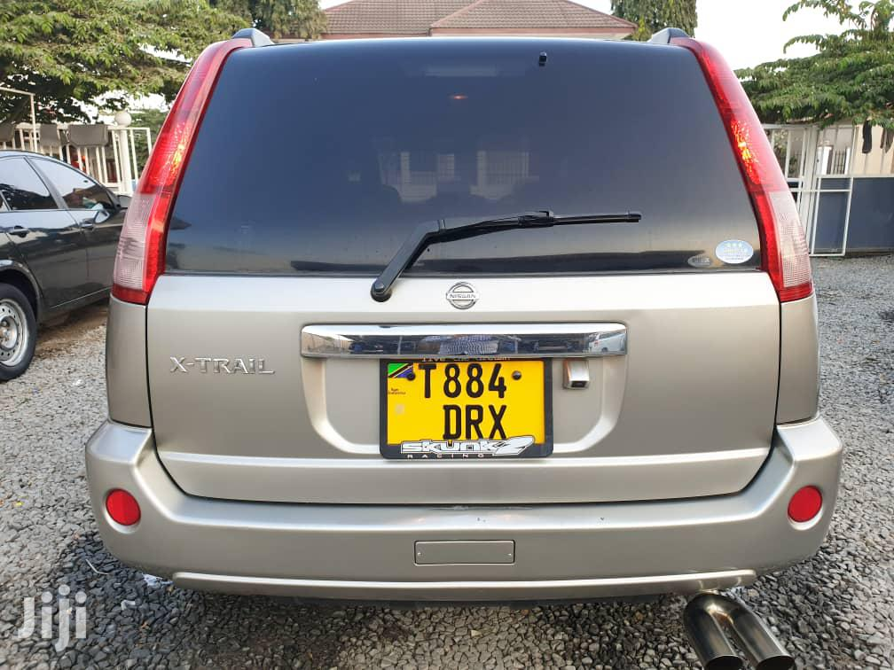 Archive: Nissan X-Trail 2006 2.0 Silver