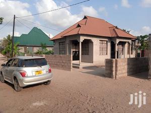 Nyumba Inauzwa Ipo Mbagala Kisewe Ina Room Tatu   Houses & Apartments For Sale for sale in Dar es Salaam, Temeke