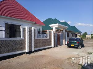 Tangazo Nyumba Ya Vyumba Vitatu Inauzwa Ipo Mbagala Chamazi   Houses & Apartments For Sale for sale in Dar es Salaam, Temeke