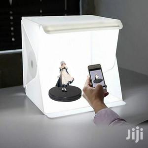 ED Folding Lightbox Portable Photography Studio Softbox | Accessories & Supplies for Electronics for sale in Dar es Salaam, Kinondoni