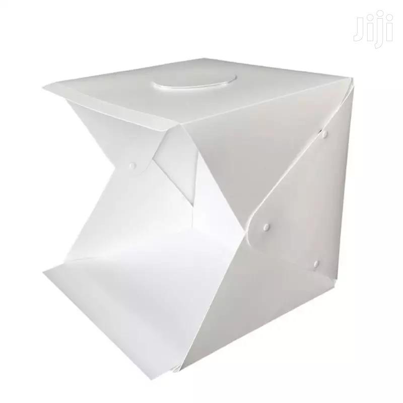 30cm Mini Folding Light Box Photography Photo Studio Softbox   Accessories & Supplies for Electronics for sale in Kinondoni, Dar es Salaam, Tanzania