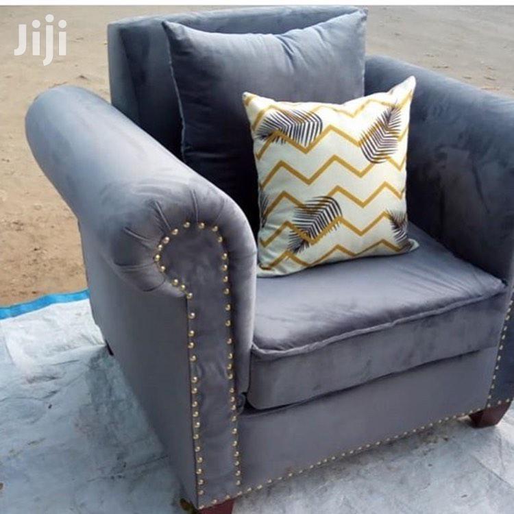 P-sofa Design (3:2:1) | Furniture for sale in Kinondoni, Dar es Salaam, Tanzania