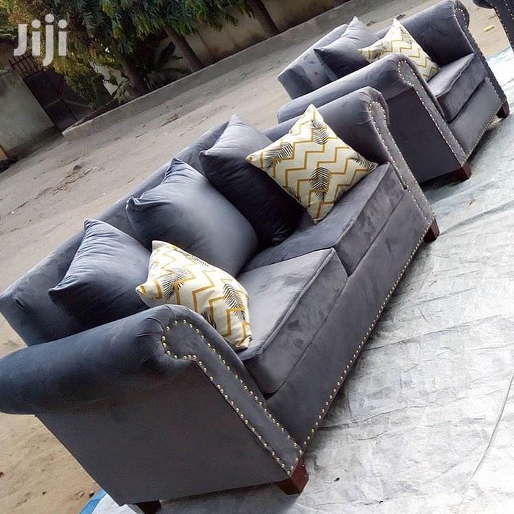P-sofa Design (3:2:1)