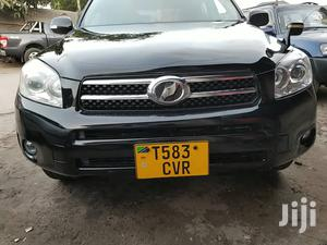 Toyota RAV4 2006 Black | Cars for sale in Dar es Salaam, Kinondoni