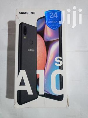 Samsung Galaxy A10s 32 GB Black   Mobile Phones for sale in Iringa Region, Iringa Municipal