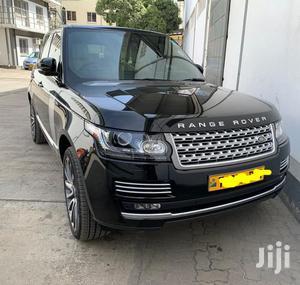 Land Rover Range Rover Evoque 2017 Black   Cars for sale in Dar es Salaam, Kinondoni