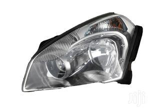 Nissan Dualis Headlights Set   Vehicle Parts & Accessories for sale in Dar es Salaam, Kinondoni
