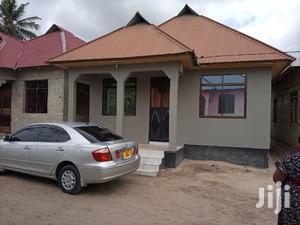 Nyumba Ya Vyumba Vitatu Inauzwa Ipo Mbagala Chamazi Kwamkong   Houses & Apartments For Sale for sale in Dar es Salaam, Temeke