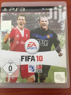 Ps3 Games (Fifa 10,11,12,13 & 14) | Video Games for sale in Arusha Region, Arusha