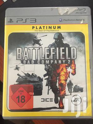 Ps3 Games (Battlefield 2,3 4 ) | Video Games for sale in Arusha Region, Arusha