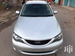 Subaru Impreza 2008 Silver | Cars for sale in Dar es Salaam, Kinondoni