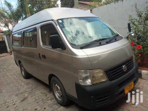 Nissan Caravan 2005   Buses & Microbuses for sale in Dar es Salaam, Kinondoni