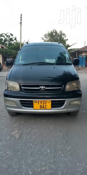 Toyota Noah 1998 Black | Cars for sale in Dar es Salaam, Kinondoni