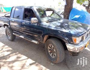 Toyota Hilux 1998 Blue | Cars for sale in Dar es Salaam, Kinondoni