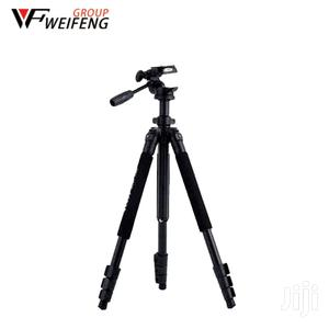 Weifeng WF-6663 Professional Camera Tripod | Accessories & Supplies for Electronics for sale in Dar es Salaam, Kinondoni