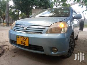 Toyota Raum 2005 Blue   Cars for sale in Dar es Salaam, Kinondoni