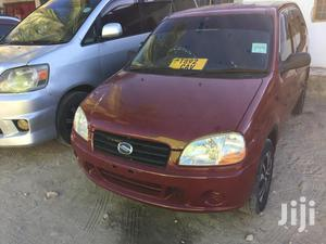 Suzuki Swift 2002   Cars for sale in Dar es Salaam, Kinondoni