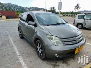 Toyota IST 2005 Gray | Cars for sale in Dar es Salaam, Ilala