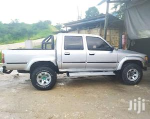 Toyota Hilux 1998 Gray   Cars for sale in Dar es Salaam, Kinondoni