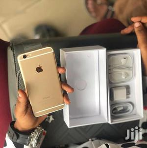 New Apple iPhone 6 Plus 16 GB Gold | Mobile Phones for sale in Dar es Salaam, Ilala