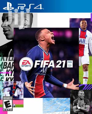 FIFA 21 and Other PC Games   Video Games for sale in Dar es Salaam, Kinondoni