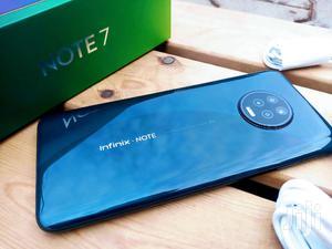 New Infinix Note 7 64 GB Blue | Mobile Phones for sale in Dar es Salaam, Kinondoni