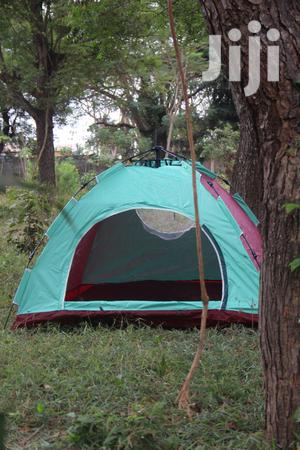 Outdoor Camping Tent 4 People Automatic   Camping Gear for sale in Dar es Salaam, Ilala