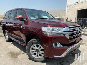 Toyota Land Cruiser Prado 2020 Red | Cars for sale in Dar es Salaam, Ilala