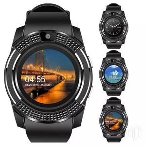 V8 Smart Watch | Smart Watches & Trackers for sale in Dar es Salaam, Ilala