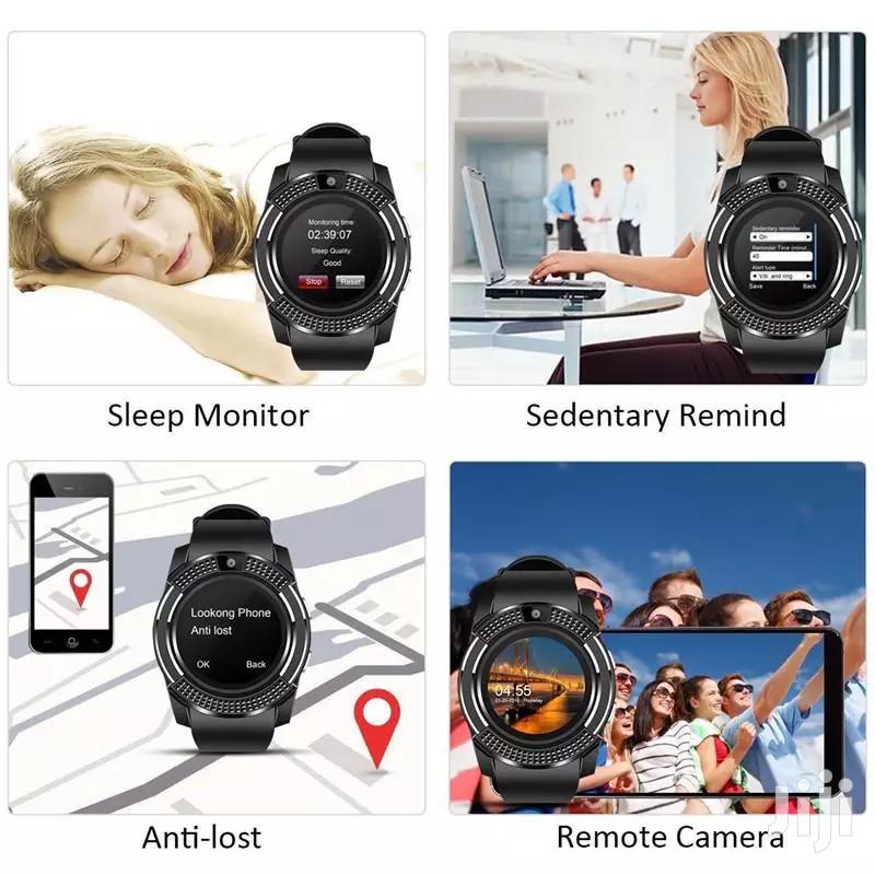 Archive: V8 Smart Watch