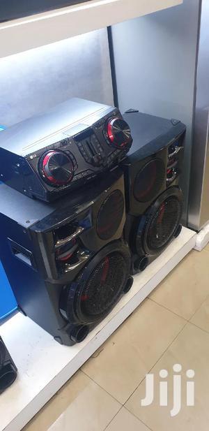 LG Sound System Powerfull Music | Audio & Music Equipment for sale in Dar es Salaam, Ilala