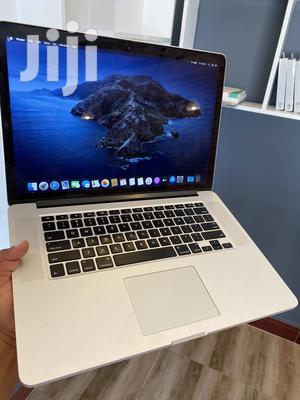 Laptop Apple MacBook Pro 16GB Intel Core i7 SSD 256GB | Laptops & Computers for sale in Dar es Salaam, Kinondoni