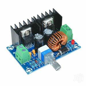 Step Down Voltage Converter/Regulator.4v-40 To 2v-36 | Accessories & Supplies for Electronics for sale in Dar es Salaam, Kinondoni