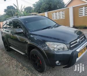Toyota RAV4 2006 2.0 4x4 VX Automatic Gray   Cars for sale in Dar es Salaam, Kinondoni