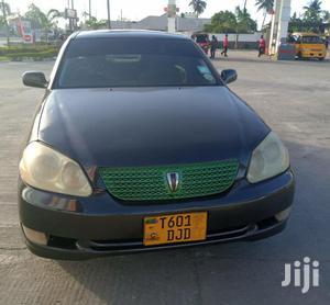 Toyota Mark II 2004 Black   Cars for sale in Dar es Salaam, Ilala