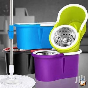 Spin Mop Rotating 360° | Home Accessories for sale in Dar es Salaam, Ilala