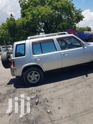 Nissan Rasheen 2004 Silver   Cars for sale in Dar es Salaam, Kinondoni