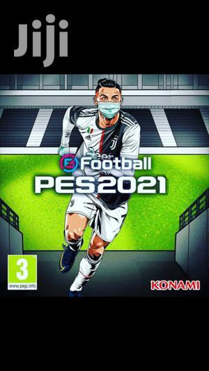 PES 2021 Pc   Video Games for sale in Dar es Salaam, Kinondoni