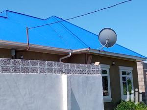 Nyumba Ya Vyumba Vinne Inauzwa Ipo Mbagala Mbande Kisewe   Houses & Apartments For Sale for sale in Dar es Salaam, Temeke