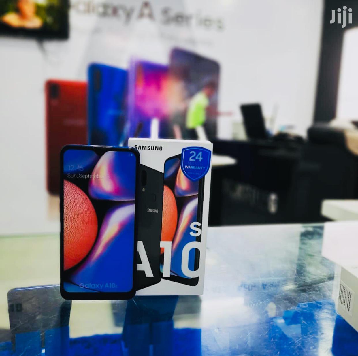 Archive: New Samsung Galaxy A10s 32 GB