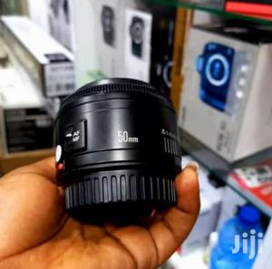 Canon 50mm Plastic Lens   Accessories & Supplies for Electronics for sale in Dar es Salaam, Ilala
