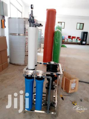 Machine Za Kuchuja Maji Chumvi   Manufacturing Equipment for sale in Dar es Salaam, Kinondoni