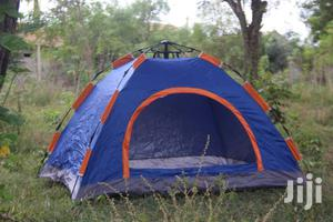 NEW Camping Tent for 3, 4 6 People Automatic and Manual.   Camping Gear for sale in Arusha Region, Arusha