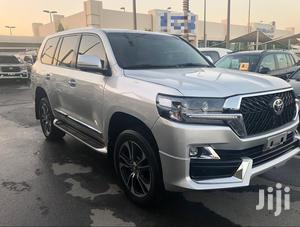 New Toyota Land Cruiser 2017 Silver | Cars for sale in Dar es Salaam, Kinondoni