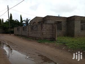 Boma Mbili Kwa Moja Linauzwa   Houses & Apartments For Sale for sale in Temeke, Chamazi