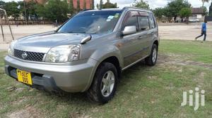 Nissan X-Trail 2002 Automatic Gray | Cars for sale in Dar es Salaam, Kinondoni